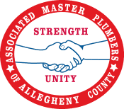 Associated Master Plumbers of Allegheny County logo