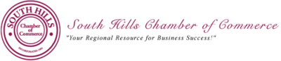 South Hills Chamber of Commerce logo